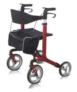 רולטור 4 גלגלים מעוצב – Rolly