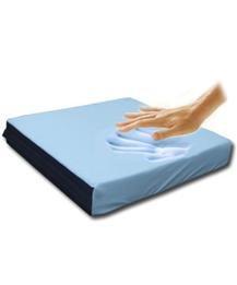 כרית ויסקו (למניעת פצעי לחץ) – עם כיסוי אוורירי או כיסוי דוחה נוזלים