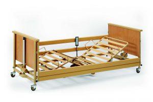 מיטה חשמלית נמוכה – Dali Low Entry