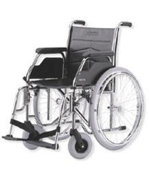 כסא גלגלים Meyra Service