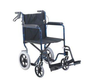 כסא העברה – כסא גלגלים קל ומתקפל Merits