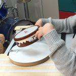 A musical instrument kit