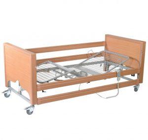 מיטה סיעודית חשמלית Casa Med Bed