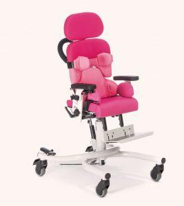 כסא תלמיד מודולרי לילד Madita