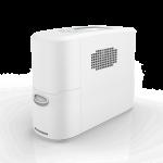 Rent a small portable P2 oxygen generator