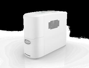 השכרת מחולל חמצן נייד קטן דגם P2