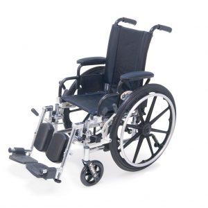 כסא גלגלים לילדים דגם Viper
