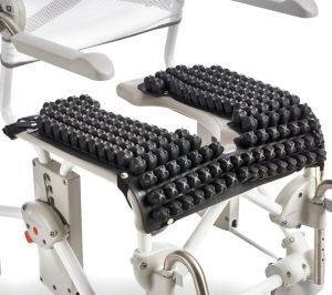 מושב מיוחד לפצעי לחץ לכסא קלין clean