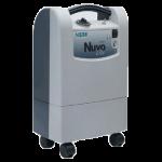 Nidek Nuvo Lite Stationary Oxygen Generator