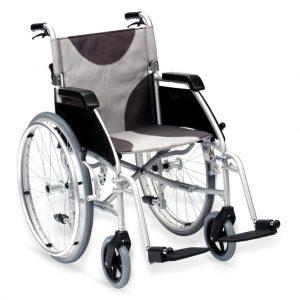 כסא גלגלים קל משקל Ultra Lightweight