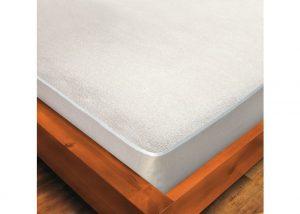 מגן מזרון למיטת יחיד ולמיטה זוגית