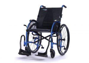 כסא גלגלים Strongback הנעה עצמית