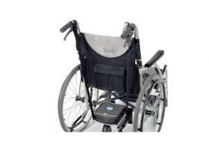 מנוע עזר לכסא גלגלים – דגם Solo