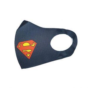 מסכת בד סופרמן למבוגרים