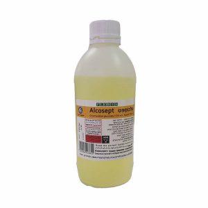אלכוספט נוזלי 500ml – פלוריס FLORIS