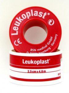 פלסטר לויקופלסט אורך 4.6 מ רוחב 2.5
