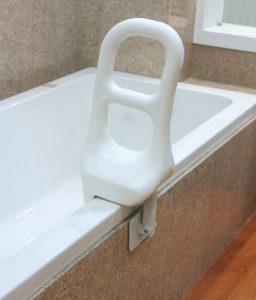 ידית אחיזה לאמבטיה