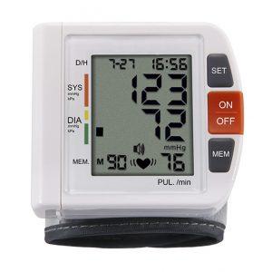 מד לחץ דם ביתי ונייד