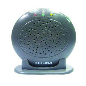 מערכת קריאה לעזרה CALL HEAR