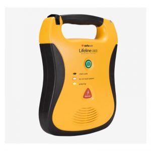 דפיברילטור אוטומטי Lifeline AED