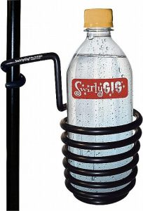 מתקן לבקבוק /כוס מתחבר לכיסא גלגלים