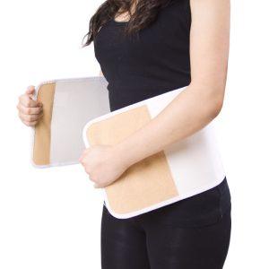 חגורת בטן לאחר לידה